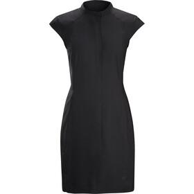 Arc'teryx Cala Vestido Mujer, black
